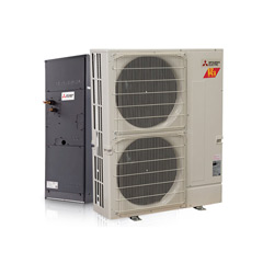 Mitsubishi Electric Zuba Heat Pump