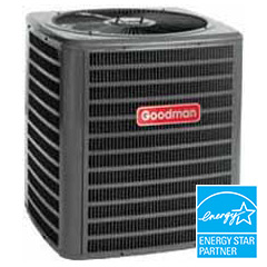 Goodman GSXC18 & DSXC18 Air Conditioners