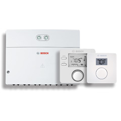 Bosch Greenstar Controls, Kits & Accessories