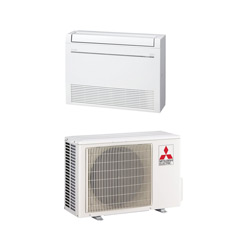 Mitsubishi Electric Mr. Slim MSY