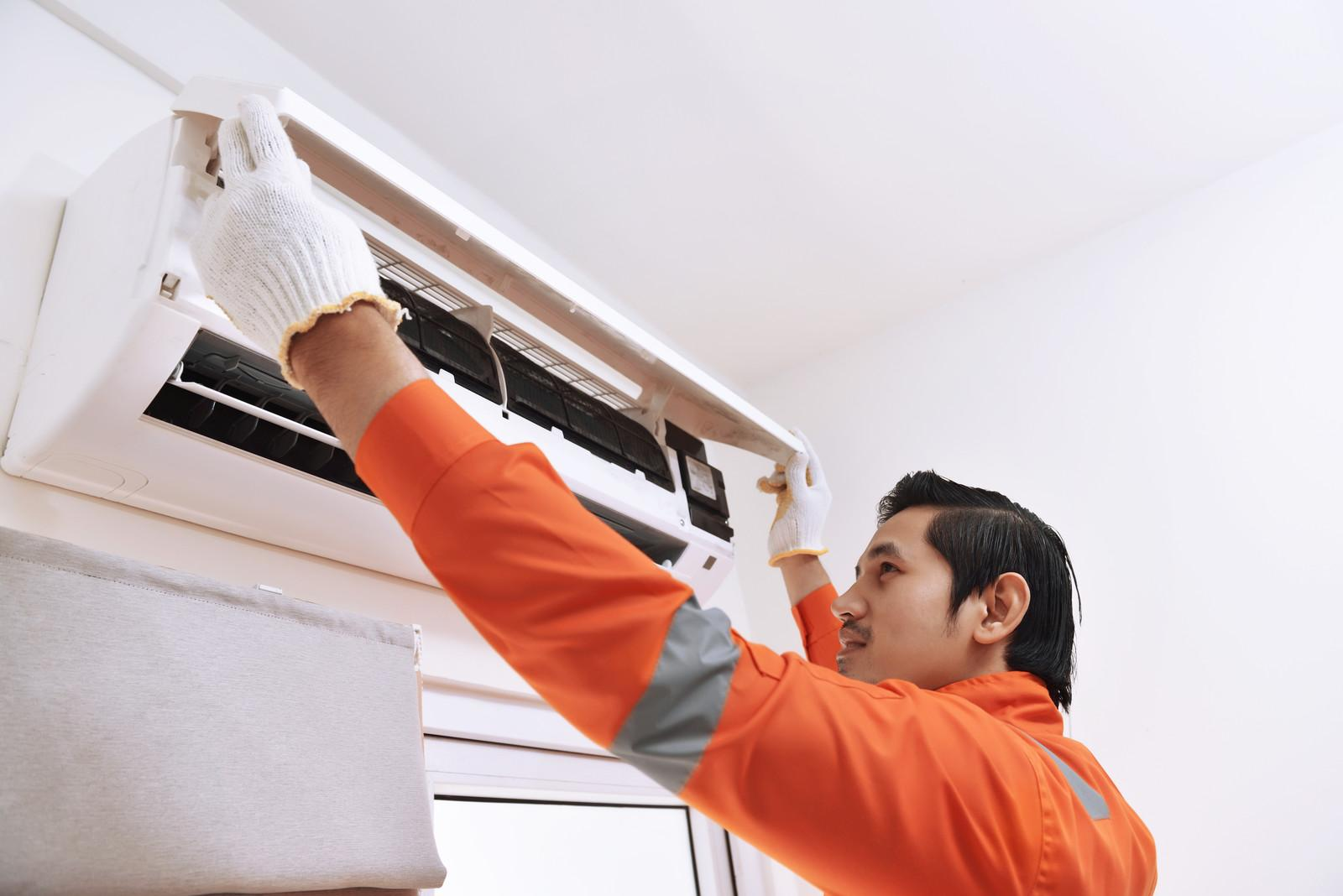 Ductless Cooling and Heating