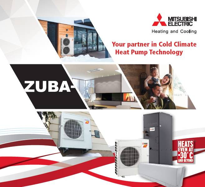 Heat Pumps Toronto